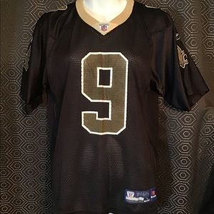 New Orleans Drew Brees Jersey